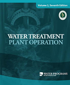 Water Treatment Plant Operation, Volume 2