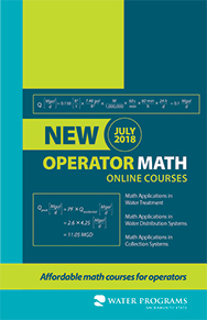 New Online Math Courses