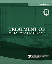 Treatment of Metal Wastestreams, 5th Edition